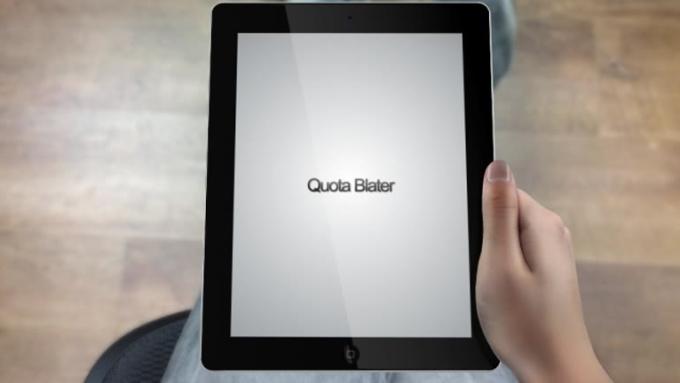 quotablaster