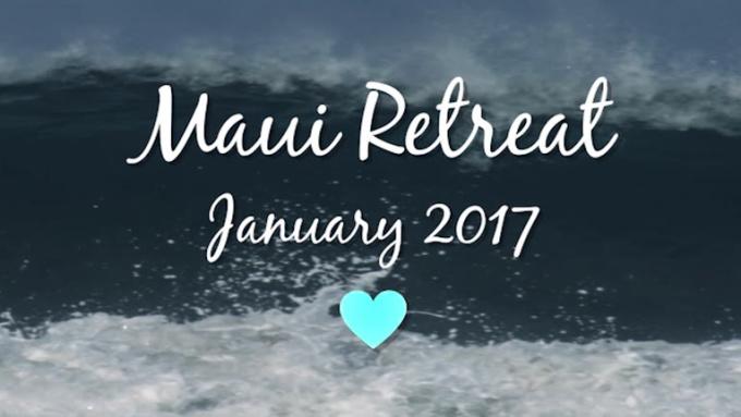 new maui video
