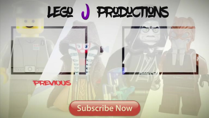 Lego J Productions Outro