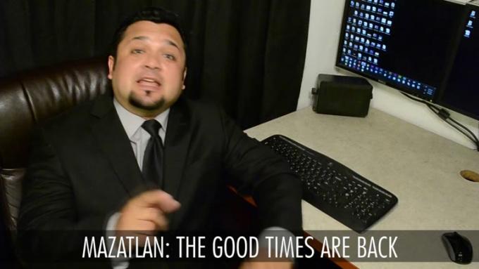 TheGoodTimesAreBack