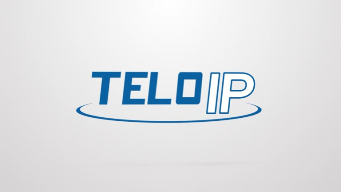 TELoIP Logo Animation Video Intro in Full HD - 1