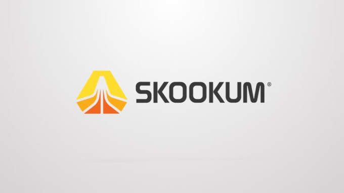 Skookum Logo Animation Video Intro in Full HD