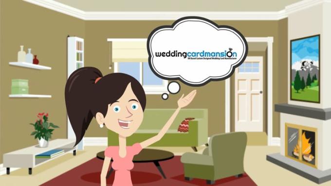 WeddingCardMansion