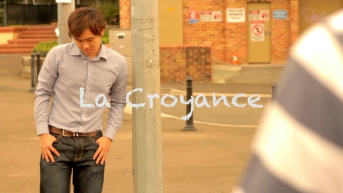 La Croyance-Full Film-delivery