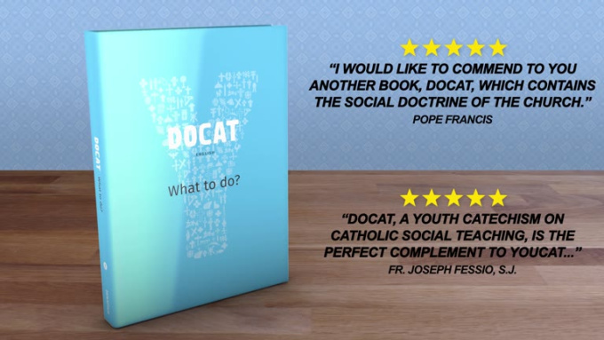 DOCAT Book promo FULL HD 20sec V3