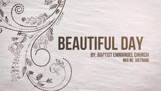 Beautiful_Day 2 English