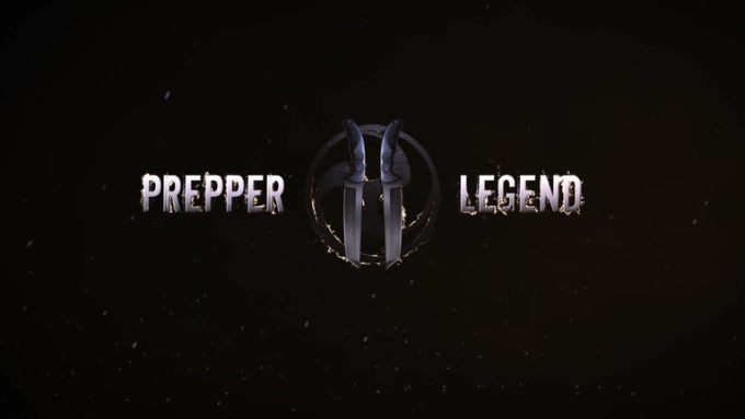 prepper legend intro full hd v4