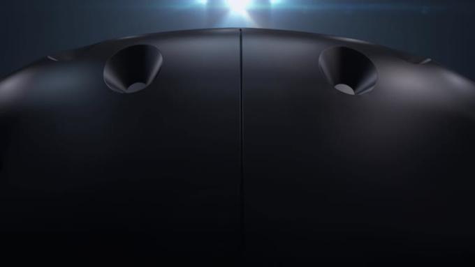 Eagle Eye VR FULL HD