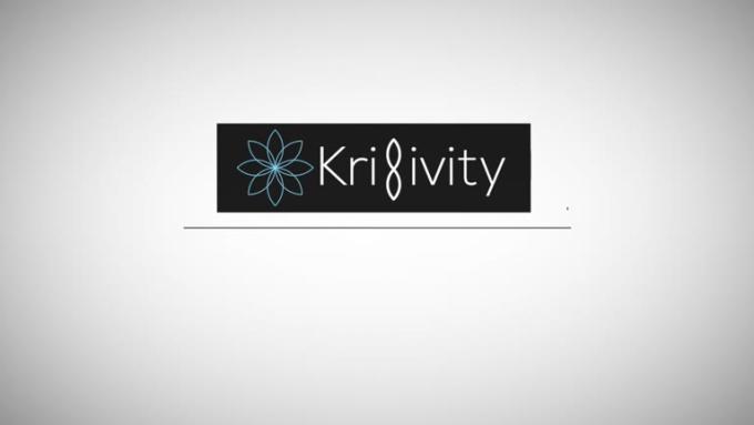 Kri8ivity Intro
