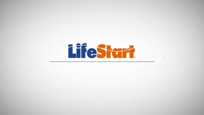 LifeStart Intro