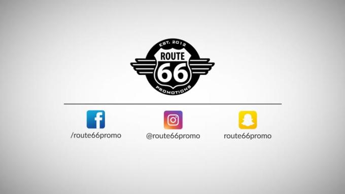 Route66 Intro 2