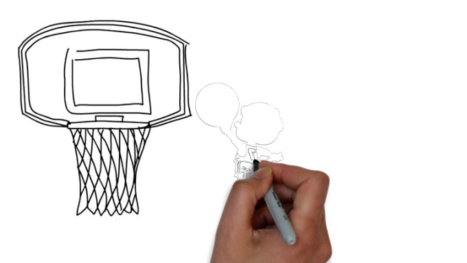 Whiteboard Animation Annafaust