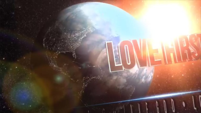 Earth Intro - Love First - HD
