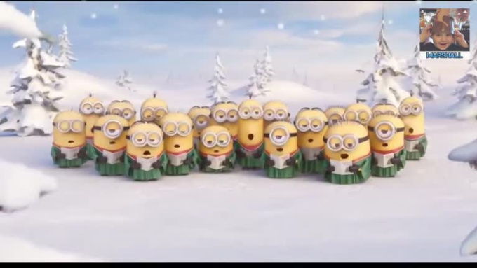 Marchall_Minions