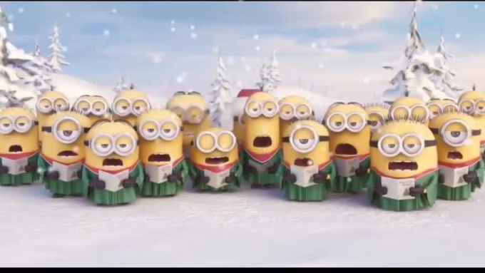From_Daddy_Minions
