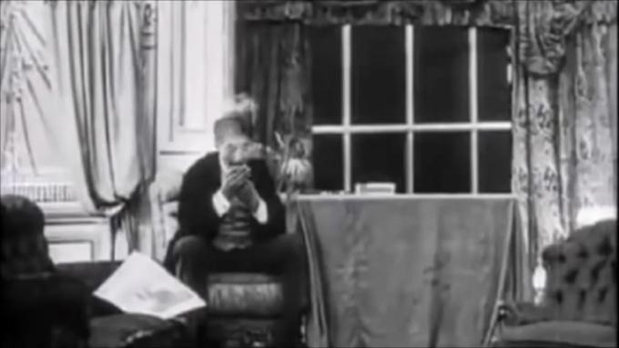 stressfreeliv Rodney Street silent movie