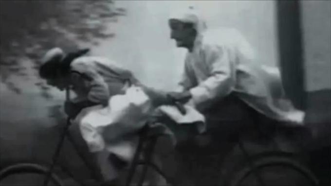 mrrsquatt Idaho Cyclist