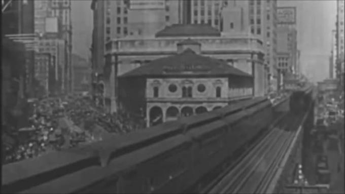 arimontgomery Michael Melton silent movie