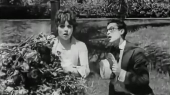 leeshanemurrayd Smile Down The Aisle silent movie