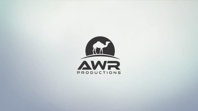 AWR productions intro