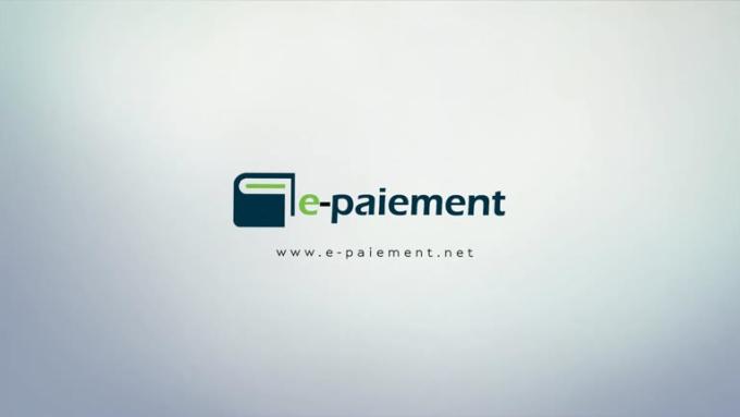 e-paiement intro