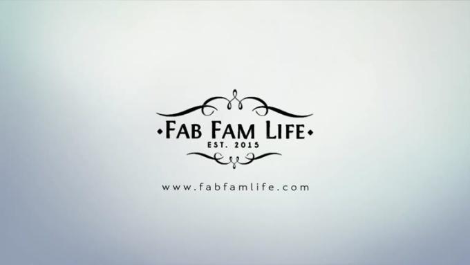 fab fam life intro