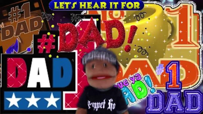 puppethood FDAY  gig for michaelcostanza REDO