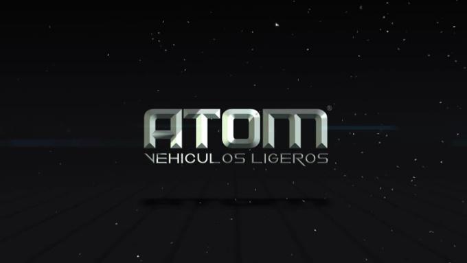Atom Intro