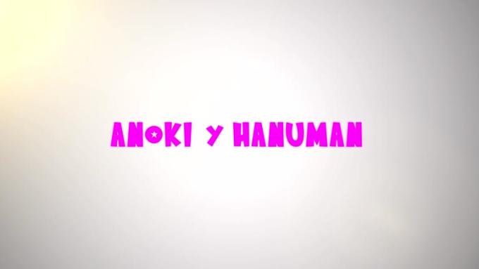 AnokiyHanuman Intro 2
