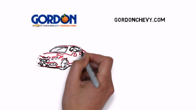 gordon chevy