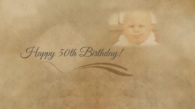 Happy 50 II