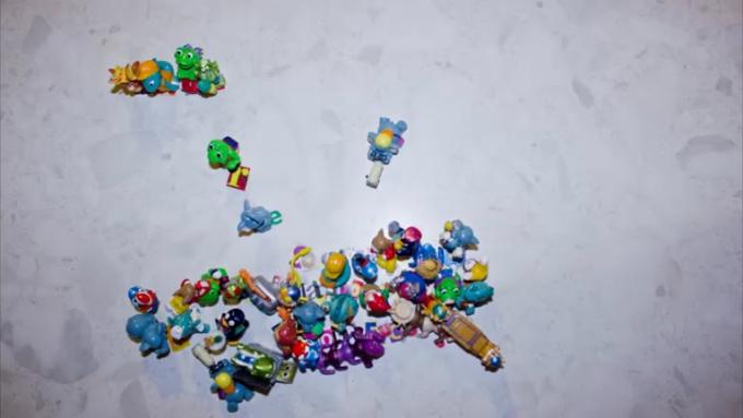 Toys Confucious