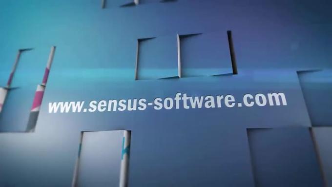 Sensus BPM Modeler tutorial 2 - Multi User projects - EnglishSubtitle