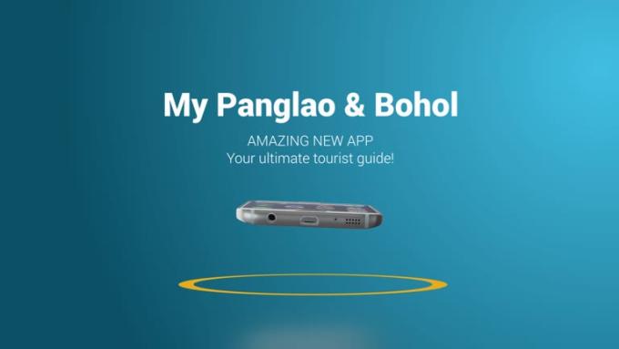 Panglao Android Playful FULL HD Bonus