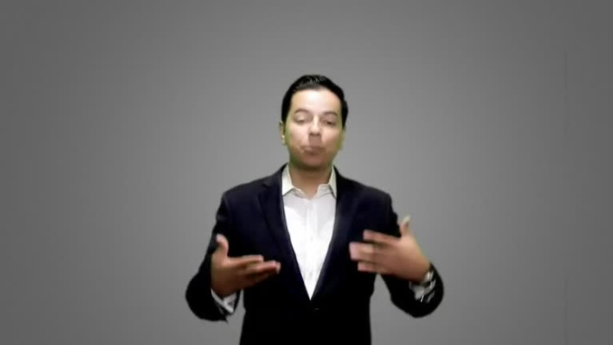 Broadcasting create gig for ratedfreelancer A REDO