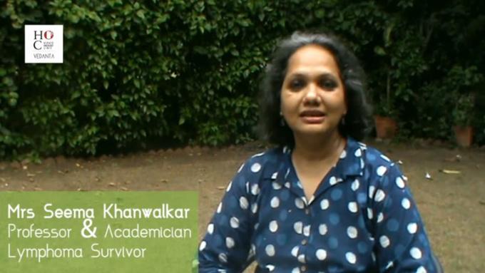 Mrs Seema Khanwalkar speech video in 1080p Full HD High Quality Modified
