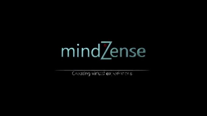 mindzense 3d intro blue_x264