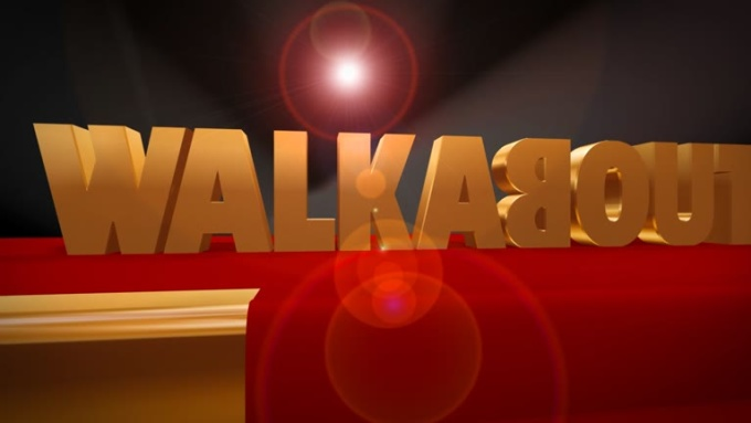walkabout hd
