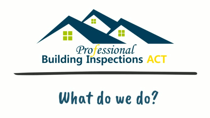 Building Inspections ACT
