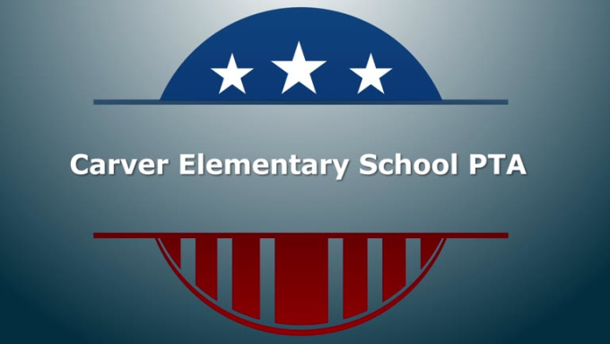 Carver Elementary School PTA