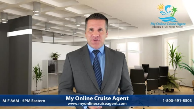 Travel Agent Video