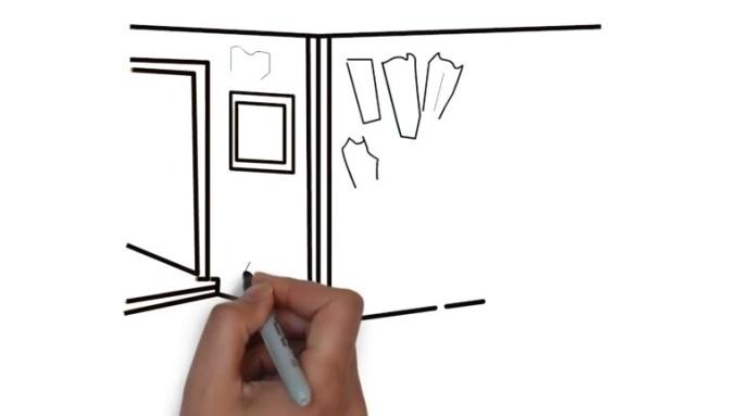 painter video