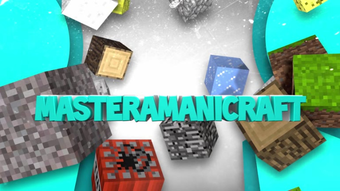 MasterAmanicraft