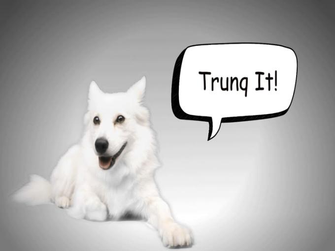 Trunq it free