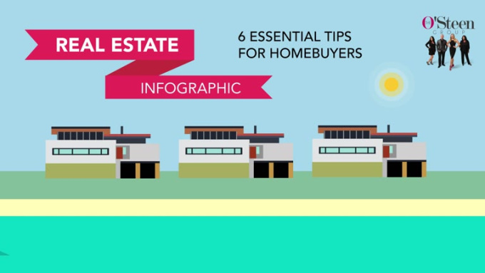 6 Essential Tips for homebuyers