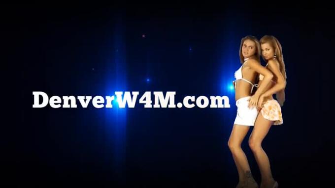 two girls dance DenverW4M 720p