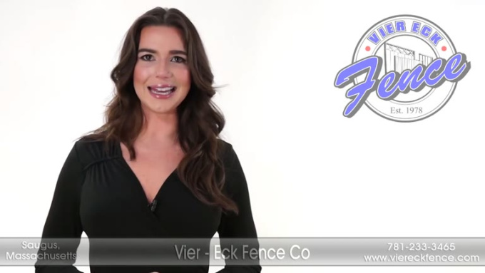 Fencing Service Video
