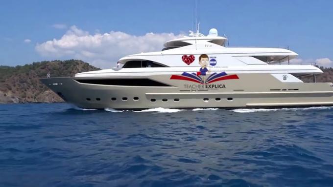 yacht_byeron