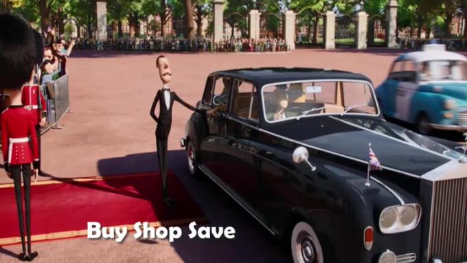 buy shop save speech