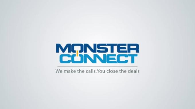Monster final
